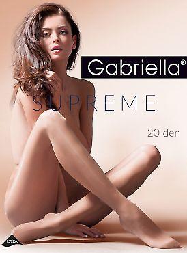 Gabriella Supreme 20