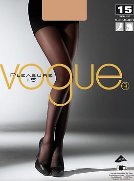 Vogue Pleasure 15