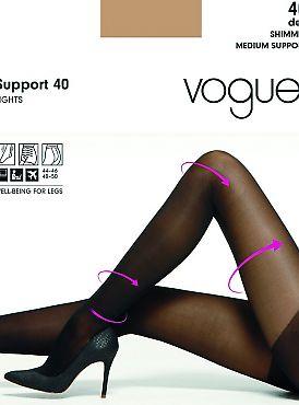 Vogue Support 40