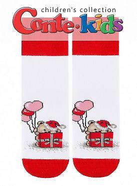 Conte-Kids 17С-50СП 302 Белый