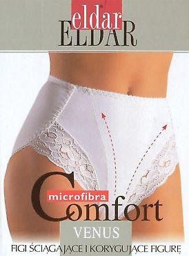 Элегантные моделирующие трусики-слип Eldar Venus