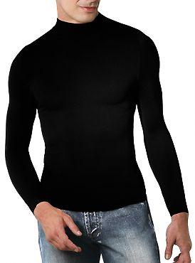 Мужская водолазка Intimidea T-Shirt Lupetto Uomo
