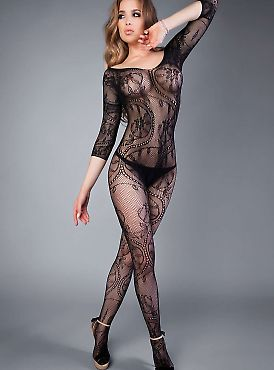 Le Frivole 04518 bodystocking