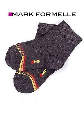 Mark Formelle 400t-035 Т.Серый Меланж