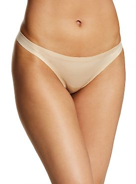 Maidenform One-Size Thong 40152