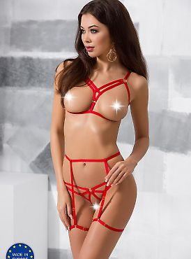 Passion Lingerie Magali set