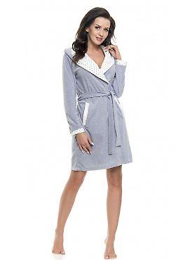 Doctor Nap SWD.9072 Grey Melange