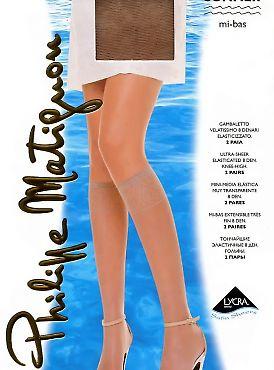Philippe Matignon Cool Summer 8 mi-bas