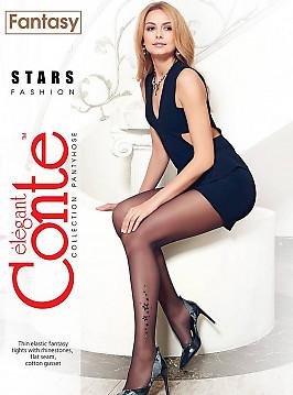 Conte Stars 20