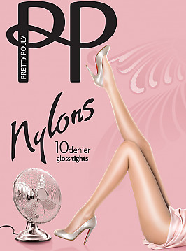 Pretty Polly Nylons Gloss AF83