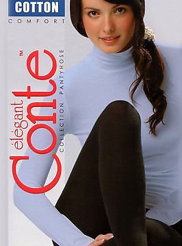 Conte Cotton 400 XL