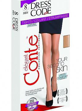 Conte Dress Code 8