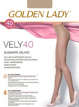 Golden Lady Vely 40