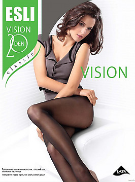 Esli Vision 20 XL