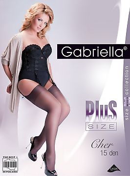 Gabriella Cher Plus Size