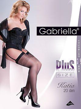 Gabriella Katia Plus Size