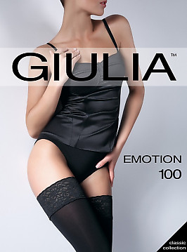 Giulia Emotion 100