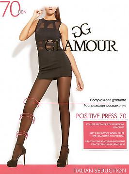 Glamour Positive Press 70