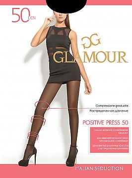 Glamour Positive Press 50