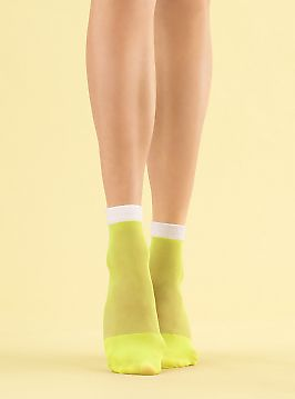 Носки женские Fiore Juicy Lime