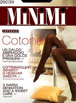 MiNiMi Cotone 250 XL