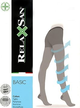 Relaxsan Collant Basic 70