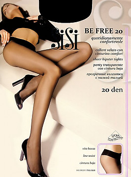 SiSi Be Free 20