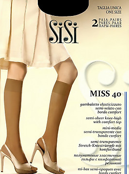 SiSi Miss 40 Gambaletto