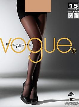 Vogue Pleasure 15