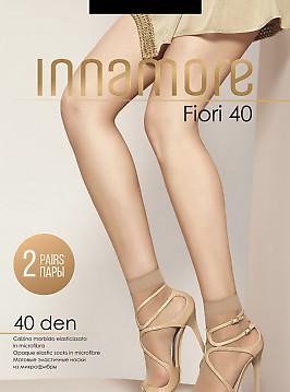 Носки женские Innamore Fiori 40