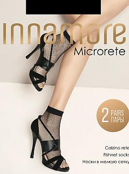 Носки в сетку Innamore Microrete Calzino