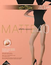 Omsa Matte 40