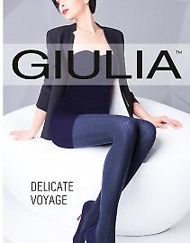 Giulia DELICATE VOYAGE 03