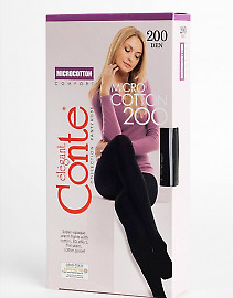 Conte Microcotton 200 XL