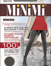 Minimi Napoletano 100