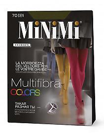 MiNiMi Multifibra Colors 70