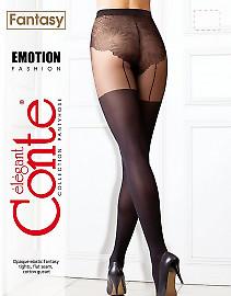 Conte Emotion 50