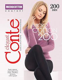 Conte Microcotton 200