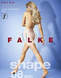 Falke Shaping Panty 8 Invisible Deluxe