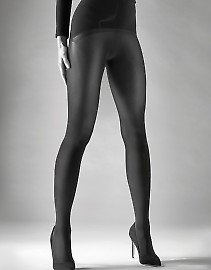 Aristoc Seamless 50 Denier Opaque Tights AWE3