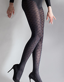 Aristoc Leaf Design Tights AWE5