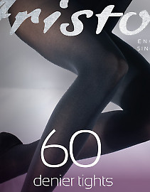 Aristoc 60 Denier Opaque Tights AWE9