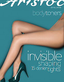 Aristoc Bodytoners Invisible Shaping 15 Den ATJ7