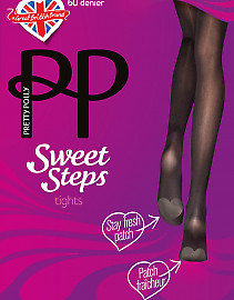 Pretty Polly Sweet Steps ATP2