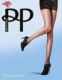 Pretty Polly Microdot AUU5