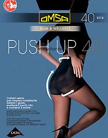 Omsa Push Up 40