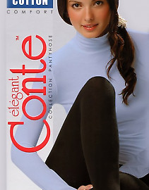 Conte Cotton 400