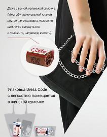Тонкие колготки на каждый день Conte Dress Code 15 (3 Пары)