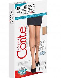 Conte Dress Code 40