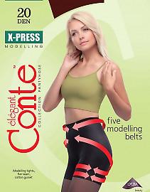 Conte X-Press 20 XL